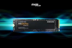 Samsung 970Evo Plus NVMe SSD